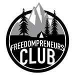 Successful Vaisnavas - Freedompreneurs logo